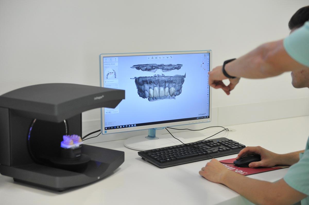 Dental laboratory Croatia Zadar - Dentex Dental Centre